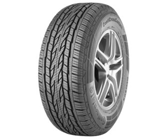 285/60R18 CONTINENTAL ContiCrossContact LX2 116V