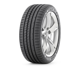 255/55R18 GOODYEAR Eagle F1 Asymmetric 3 SUV 109Y