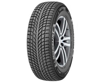 265/45R21 MICHELIN Latitude Alpin 2 104V