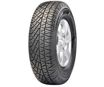 245/70R17 MICHELIN Latitude Cross 114T