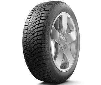 285/60R18 MICHELIN Latitude X-Ice North 2+ 116T