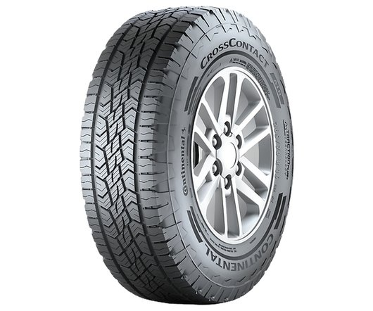 265/70R16 CONTINENTAL CrossContact ATR 112H