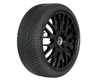 225/45R18 MICHELIN Pilot Alpin 5 95V