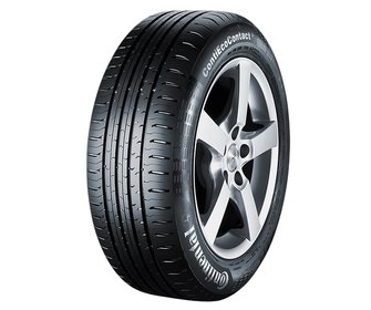 215/60R17 CONTINENTAL EcoContact 6 96H